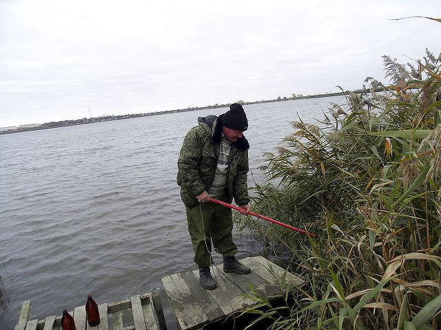 Производственно-экологический мониторинг территории Чепаковского нефтяного месторождения