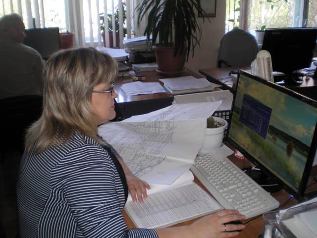 Агрохимическое обследование и планы применения удобрений