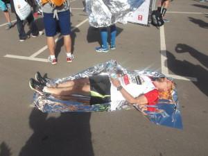 Это тоже марафон
