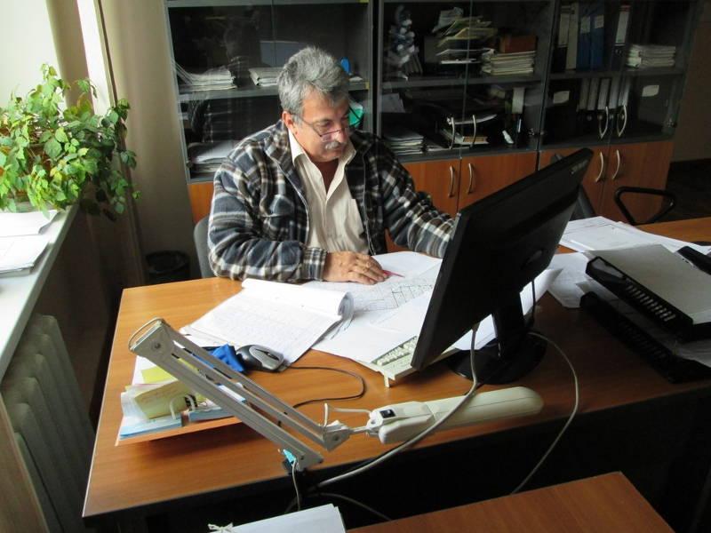 Анализ результатов агрохимического обследования проводит гл. агрохимик Давыскиба А.А