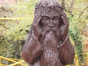 Дедушка в шоке от местных цен за посещение природных объектов. Остановитесь!