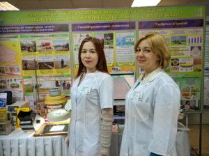 Сотрудницы красавицы аналитического отдела