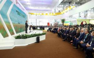 Выступление Д.А. Медведева