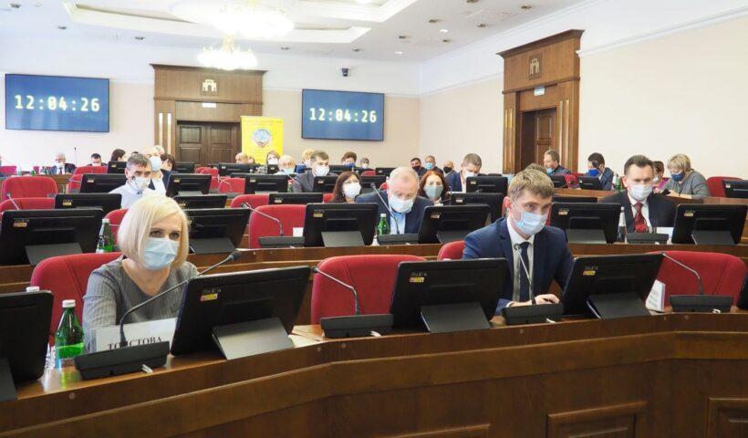 Участие в совещании руководителя агрохимцентра Василия Егорова