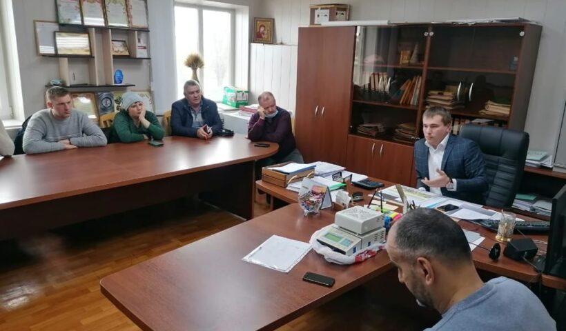 Зав. сектора МПП и ПУ Олейников Александр Юрьевич