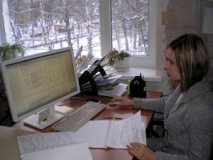 Сметную часть проекта выполняет ведущий специалист Фурсова Г.А.