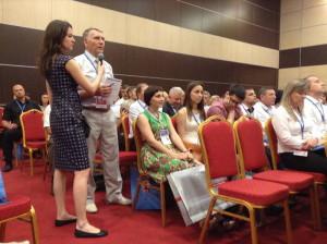 1-й Всероссийский форум продовольственной безопасности. Подколзин А.И.