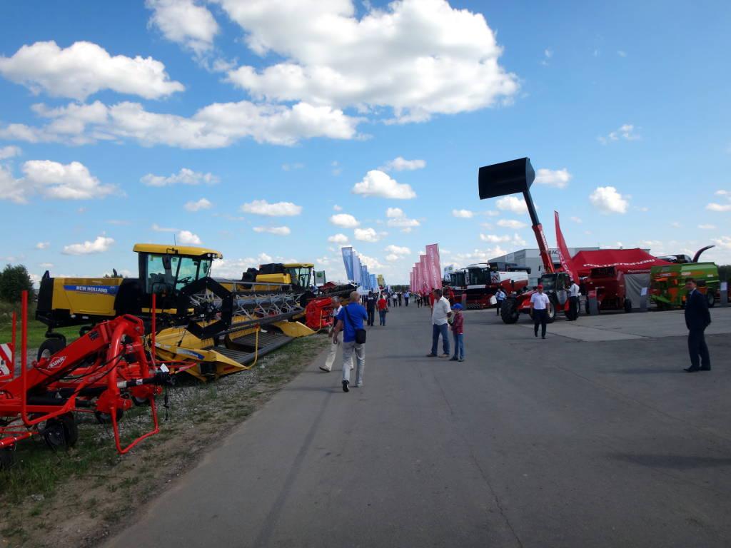 Всероссийский день агрохимического поля — 2015