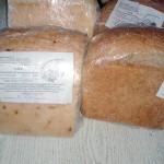 Хлебобулочные изделия, поступившие в лабораторию