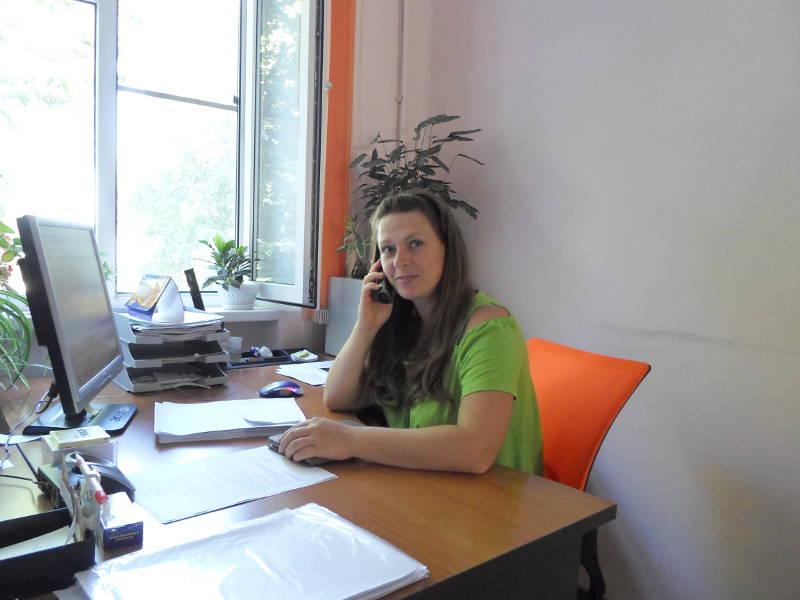 Ведущий эксперт по пищевой продукции органа по сертификации Ангилеева Л.Г.