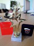 """Агрохимцентр """"Ставропольский"""", награда победителя """"100 лучших товаров России"""" 2016"""