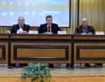 Президиум совещания по 1-й азотной подкормке 2017
