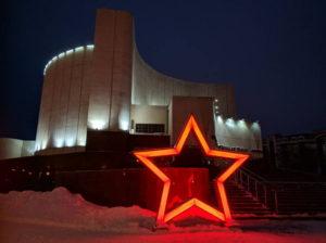 Музей-диорама «Курская битва. Белгородское направление»