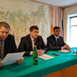 Краевой семинар-совещание