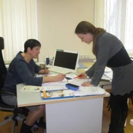 Повышение квалификации сотрудников отдела сертификации