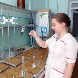 Подтверждение компетенции испытательной лаборатории