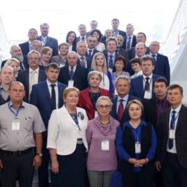 Агрохимии на Ставрополье — 65 лет!