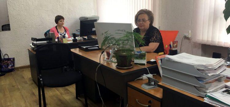 Чабанова Галина Апполоновна - руководитель органа по сертификации
