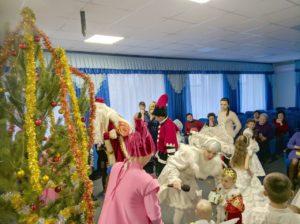Что скажете, понравился ли вам праздник? )))