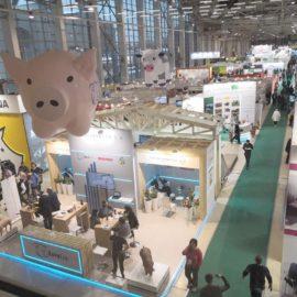 Всероссийское агрономическое и агроинженерное совещание