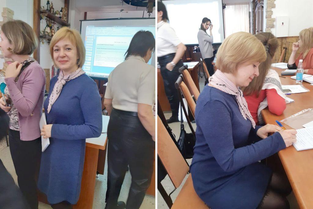 Руководитель ИЦ (лаборатории) Журавель Наталья Владимировна
